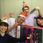 2018.12.19 クリスマス例会